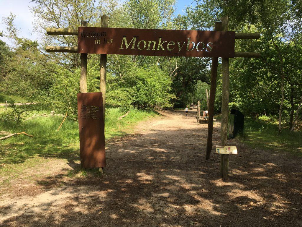 Meijendel Speelbos Monkeybos