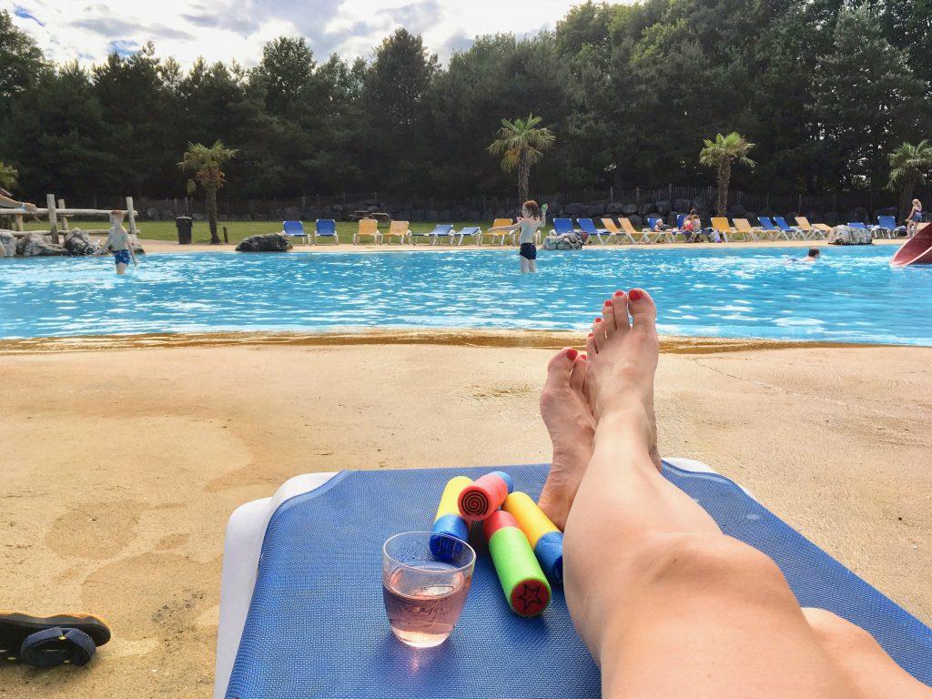 zwembad slagharen